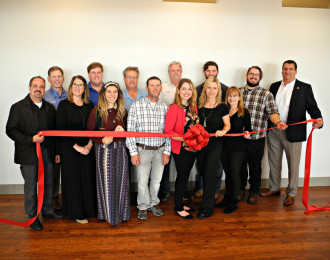 Downtown Yoga - January - 2018 Ribbon-Cuttings & Ground-Breakings