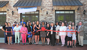 Wilkinson Community Outreach - April - Ribbon-Cuttings & Ground-Breakings