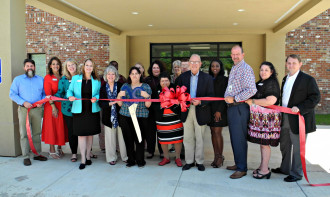 Evergreen Life Services - April - 2018 Ribbon-Cuttings & Ground-Breakings
