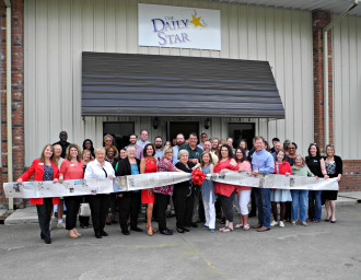 The Daily Star - April - Ribbon-Cuttings & Ground-Breakings