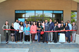 Kumon Math & Reading Center - May - Ribbon-Cuttings & Ground-Breakings