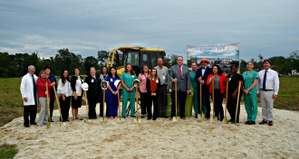 Cypress Pointe Hospital - October - 2018 Ribbon-Cuttings & Ground-Breakings