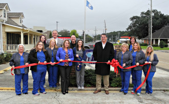 Currier Dental Studio - November - 2018 Ribbon-Cuttings & Ground-Breakings
