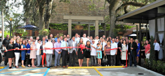 One Thirteen Restaurant - September  - Ribbon-Cuttings & Ground-Breakings