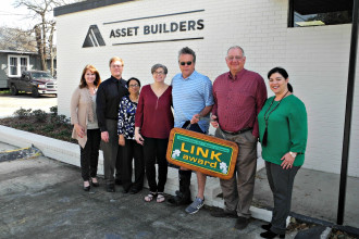 Asset Builders - January 2017 - Link Award Committee