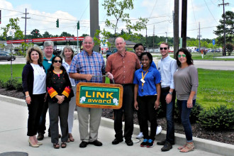 Corner Store - June 2017 - Link Award Committee